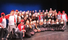 BWW Review: Maine State Ballet Takes on Broadway