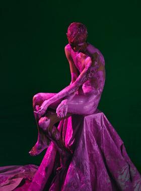 Phillip Adams BalletLab Celebrates 20 Years In New Work, GLORY