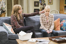 Scoop: Coming Up on a Rebroadcast of MOM on CBS - Monday, September 17, 2018