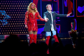 KINKY BOOTS Celebrates 5 Years On Broadway Today