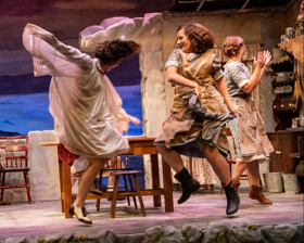 BWW Interview: DANCING AT LUGHNASA at Everyman Theatre Director Amber Paige McGinnis