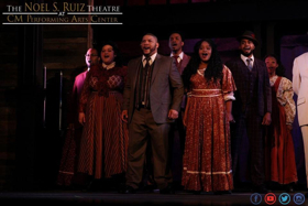 BWW Review: RAGTIME at the Noel S. Ruiz Theatre