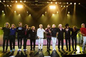 Foreigner Announces Then and Now Concerts With All Original And Current Members