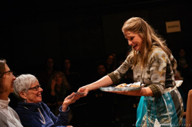 BWW Review: Once Again, A CHRISTMAS MEMORY/WINTER SONG Offers a Moment of Calm (and Cookies) in the Eye of the Holiday Storm, at Portland Center Stage