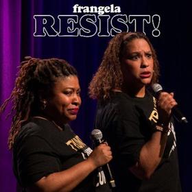 Frangela Debut Album RESIST! Out 10/19, Stream Unreleased Track
