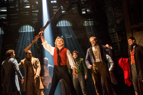 LES MISERABLES: Tickets On Sale This Friday