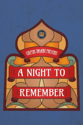 BWW Review: A NIGHT TO REMEMBER, Citizens Theatre, Glasgow