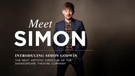 Shakespeare Theatre Co Names Simon Godwin Artistic Director