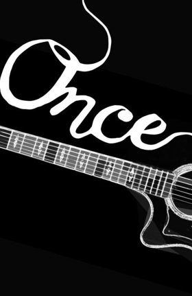 MusicalFare Theatre Presents ONCE