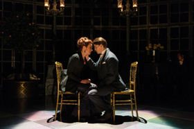 THE AGE OF INNOCENCE Enchants at McCarter!