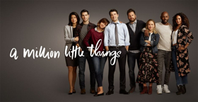 Scoop: Coming Up on the Series Premiere of A MILLION LITTLE THINGS on ABC - Today, September 26, 2018