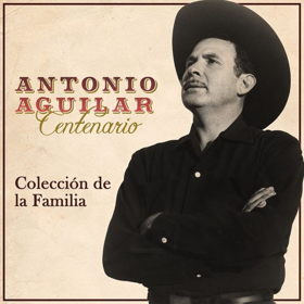 Craft Latino Kicks Off Celebration For Icon Antonio Aguilar's Centennial With 100-Song Playlist