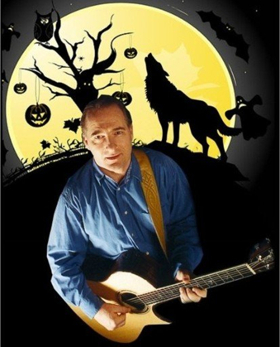 Norman Foote's Halloween Howl Comes to Festival Place