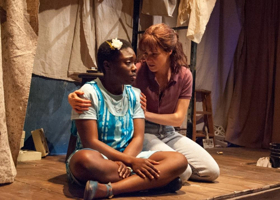 BWW Review: CARDBOARD PIANO at TimeLine Theatre Company
