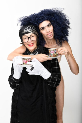 Evolution-Feminism-Comedy Comes to Northern Light Theatre