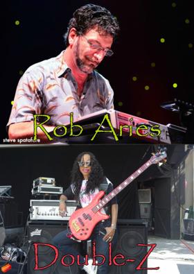 Lagond's Live! Presents an Adult Funk/Soul Jam