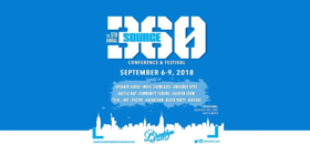 The 5th Annual SOURCE360 Conference and Festival Returns to Brooklyn This September