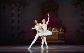 PA Ballet Presents Sensory Friendly Version of THE NUTCRACKER