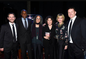 Geffen Playhouse Raises More Than $1.3 Million At Annual Backstage Fundraiser
