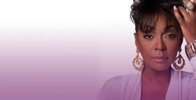 Anita Baker Adds A Third Show To The Mother's Day Weekend Celebration