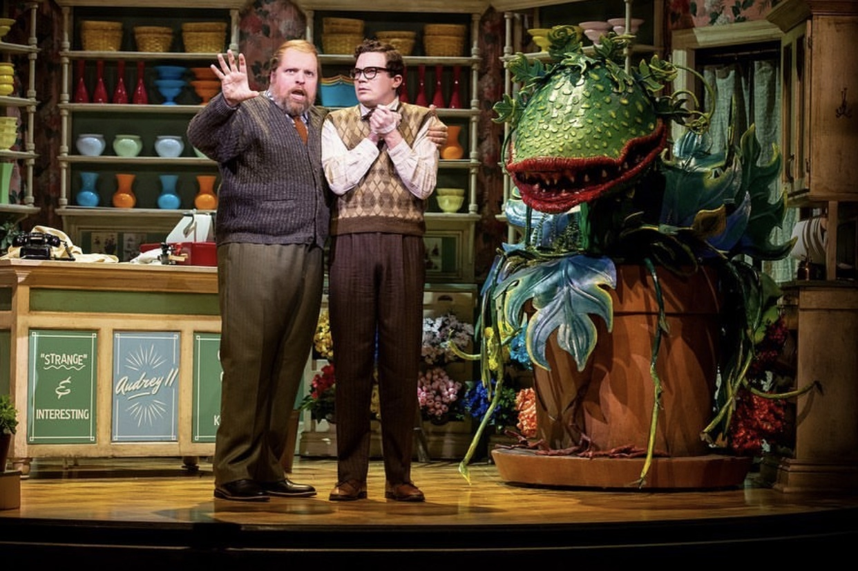 Review Roundup: What Did Critics Think of LITTLE SHOP OF HORRORS at Stratford Festival?