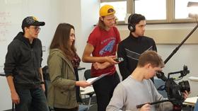 Media Youth Film Initiative Seeks The Next Big Names in Film