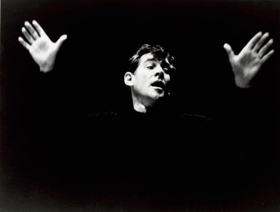 LEONARD BERNSTEIN: THE POWER OF MUSIC To Open At Brandeis University October 4