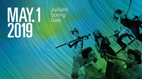 Juilliard Spring Gala Celebrates a Year of Creativity and Excellence in May