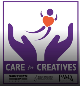 Southern Rep Theatre Announces CARE FOR CREATIVES Programming