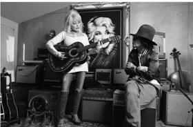 Linda Perry & Dolly Parton Nominated for Golden Globe Award for DUMPLIN' (Original Motion Picture Soundtrack)