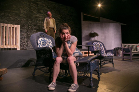 PROOF Comes to TheatreWorks