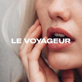 Le Voyageur Announces Debut Album FINALLY Set for May 11 Release
