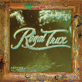 Royal Trux Share 'Year Of The Dog'