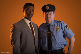 Barter Theatre Presents IN THE HEAT OF THE NIGHT