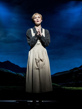 THE SOUND OF MUSIC Returns to South Africa
