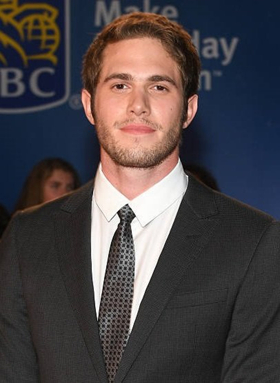 Blake Jenner Joins the Cast of Netflix Social Thriller WHAT / IF