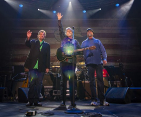 ALABAMA Announces Second Leg of '50th Anniversary Tour'