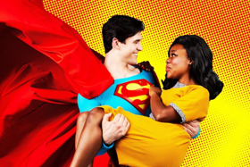 TCT Presents SUPERMAN This October