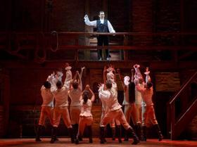 HAMILTON, ALADDIN, and More Lead Broadway in Detroit's 2018-19 Season
