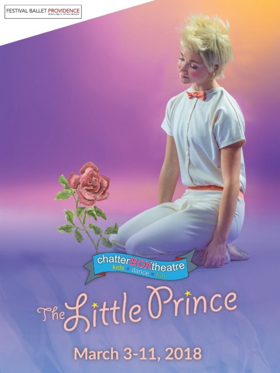 BWW Review: Festival Ballet Providence Stages Ethereal, Effervescent THE LITTLE PRINCE