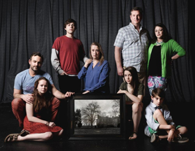 Cadence Theatre Company and Virginia Rep Present APPROPRIATE