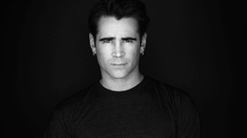 Colin Farrell Joins Andrew Haigh's BBC Two Series THE NORTH WATER