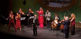 Spoleto Festival USA Announces 2018 Bank Of America Chamber Music Series Programs