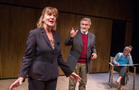 BWW Review: THE OTHER PLACE, Park Theatre