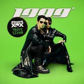 Charli XCX and Troye Sivan Release '1999'