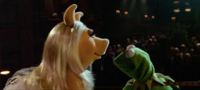 The Muppets Take Over A STAR IS BORN in Hilarious Parody