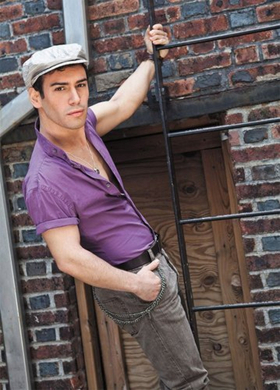 Retreat to Broadway Hosts NEWSIES Discussion and Q&A with Tommy Bracco