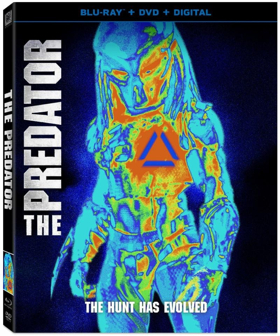 THE PREDATOR Stop-Motion Holiday Special Trailer Now Available