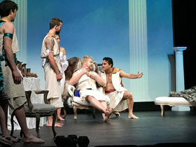 BWW Review: MORNING STAR at Pumphouse Theatre Takapuna