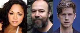 Breaking: Karen Olivo, Aaron Tveit, Danny Burstein & More Will Star in MOULIN ROUGE! THE MUSICAL